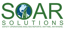 SOAR Solutions - Safety Operations Analysis Reports. Anytime, Anywhere.