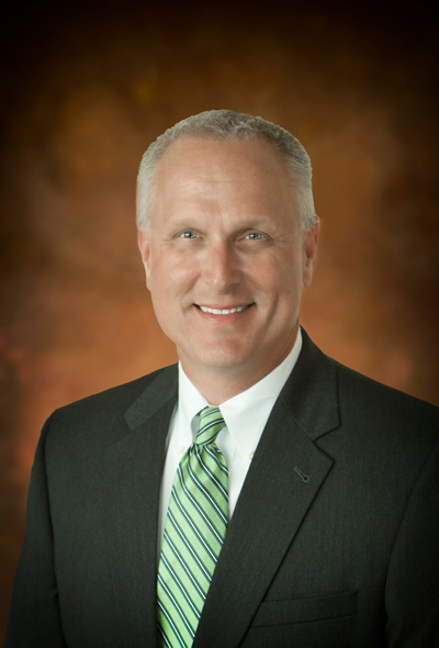 Roger Riffey - Vice President, Manufacturing