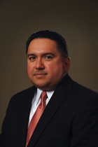 Ernesto Bautista III, Vice President, CFO of Carbo Ceramics