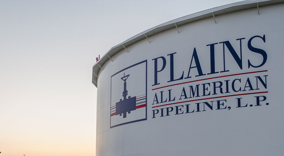 Plains All American Logo
