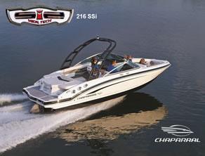 Boat Slide Show
